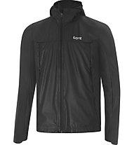 GORE WEAR R5 GTX Infinium - giacca running - uomo, Black