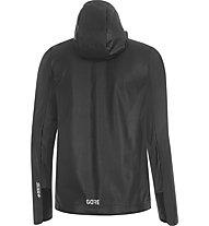 GORE WEAR R5 GTX Infinium - giacca running - donna, Black