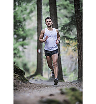 GORE WEAR R5 - top running - uomo, White