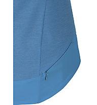 GORE WEAR Sleeveless - top - donna, Blue