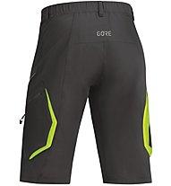 GORE WEAR Trail - pantaloni bici MTB - uomo, Black