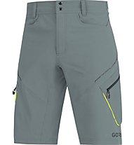 GORE WEAR C3 Trail Short - Radhose - Herren, Grey