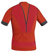 GORE BIKE WEAR Alp-X Pro Jersey - Radtrikot - Herren, Orange/Black