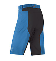GORE BIKE WEAR ALP-X Shorts MTB-Radhose, Blue
