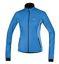 GORE BIKE WEAR ALP-X SO Lady Jacket - Giacca Ciclismo, Blue