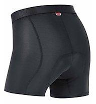 GORE BIKE WEAR Base Layer Boxer Shorts+ Fahrradunterhose, Black