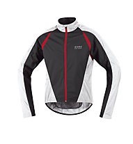 GORE BIKE WEAR Contest 2.0 AS Jacket, Black/Red/White