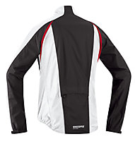 GORE BIKE WEAR Contest 2.0 AS Jacket - Giacca Ciclismo, Black/Red/White