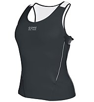 GORE BIKE WEAR Contest Shirt S/L W's Top Ciclismo Donna, Black