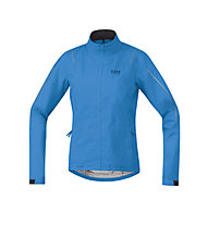 GORE BIKE WEAR Countdown GT Jacket Lady Giacca GORE-TEX Bici Donna, Blue