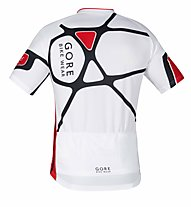 GORE BIKE WEAR Maglia bici Element Adrenaline 3.0, White