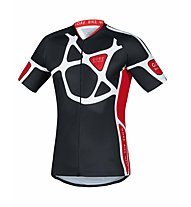 GORE BIKE WEAR Element Adrenaline 3.0 Jersey Radtrikot, Black