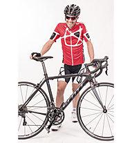 GORE BIKE WEAR Maglia bici Element Adrenaline 3.0, Red