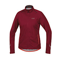 GORE BIKE WEAR ELEMENT GT AS Lady Jacket, Red