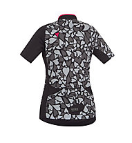 GORE BIKE WEAR Element Lady Love Camo Jersey, Black/Grey