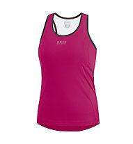 GORE BIKE WEAR E Lady Singlet - top bici - donna, Pink