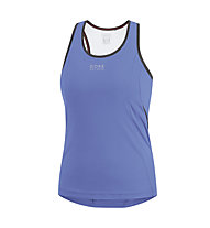 GORE BIKE WEAR Element Lady Singlet Damen-Radtop, Light Blue