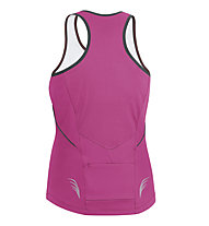 GORE BIKE WEAR E Lady Singlet - top bici - donna, Rose