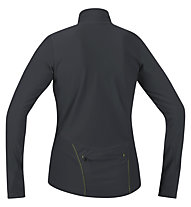 GORE BIKE WEAR Element Thermo - maglia bici a manica lunga - donna, Black