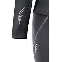 GORE BIKE WEAR Element Lady Thermo Jersey maglia bici donna manica lunga, Black/Neon