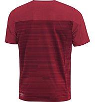 GORE BIKE WEAR Element stripes - maglia bici - uomo, Red