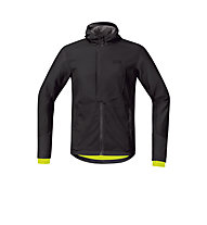 GORE BIKE WEAR Element Urban WS SO Jacket, Black