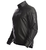 GORE BIKE WEAR One 1985 GORE TEX Shakedry - Radjacke, Black