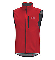 GORE BIKE WEAR GORE WINDSTOPPER - Radweste - Herren, Red