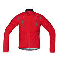 GORE BIKE WEAR Giacca bici Oxygen WS AS Light, Red