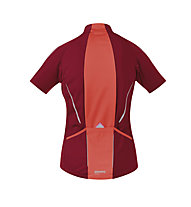 GORE BIKE WEAR Phantom 2.0 SO Lady Jacket, Dark Red