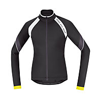 GORE BIKE WEAR Power 2.0 Thermo Lady Jersey, Black/Grey