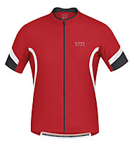 GORE BIKE WEAR Power 2.0 Jersey, Red/Black