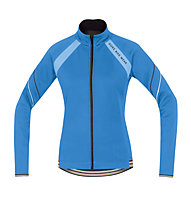 GORE BIKE WEAR POWER 2.0 SO Lady Jacket, Blue