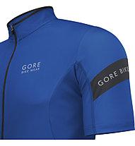 GORE BIKE WEAR Power 3.0 - Radtrikot - Herren, Blue/Black