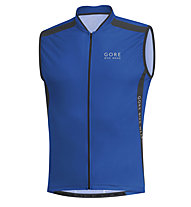 GORE BIKE WEAR POWER 3.0 Singlet - ärmelloses Radtrikot - Herren, Blue/Black