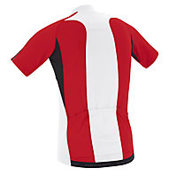 GORE BIKE WEAR Power Jersey Maglia Ciclismo, Red/White