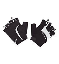 GORE BIKE WEAR Power Lady Gloves - Guanti Ciclismo, White/Black