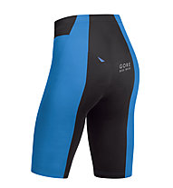 GORE BIKE WEAR Power Lady Tights quest+, Blue/Black