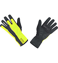 GORE BIKE WEAR Power SO Gloves, Black/Neon