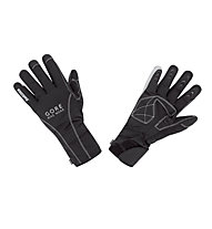 GORE BIKE WEAR Road WS Thermo Gloves - guanti bici - uomo, Black
