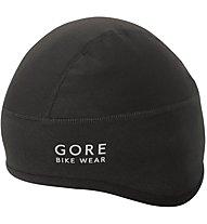GORE BIKE WEAR UNIVERSAL SO Helmet - Radmütze, Black