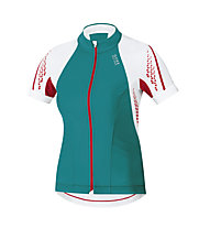 GORE BIKE WEAR Xenon 2.0 Jersey Lady, Green/White