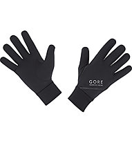GORE RUNNING WEAR Essential Gloves Guanti running, Black