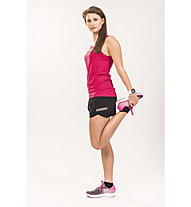 GORE RUNNING WEAR Air Lady - Top running - donna, Pink