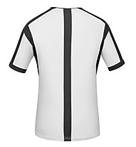 GORE RUNNING WEAR Air - Maglia running - uomo, White/Black