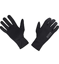 GORE RUNNING WEAR Essential Gloves Cool, Black