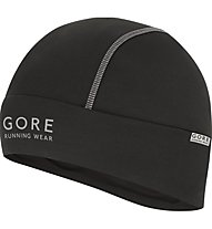 GORE RUNNING WEAR Essential Light Beany Laufmütze Herren, Black