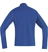 GORE RUNNING WEAR Essential Long Shirt, Blue