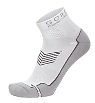 GORE RUNNING WEAR Essential Socks - calzini running, White