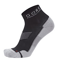 GORE RUNNING WEAR Essential Socks - calzini running, Black
